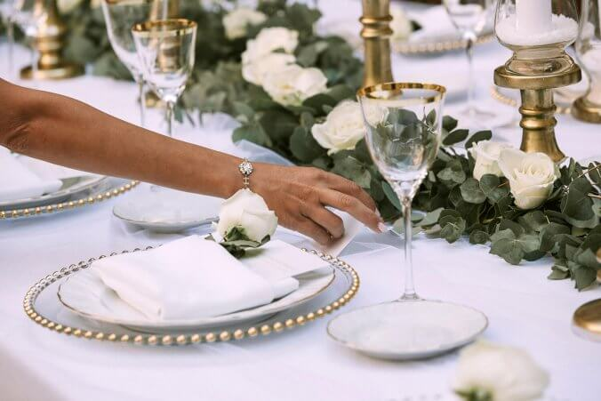 Italian Wedding Packages