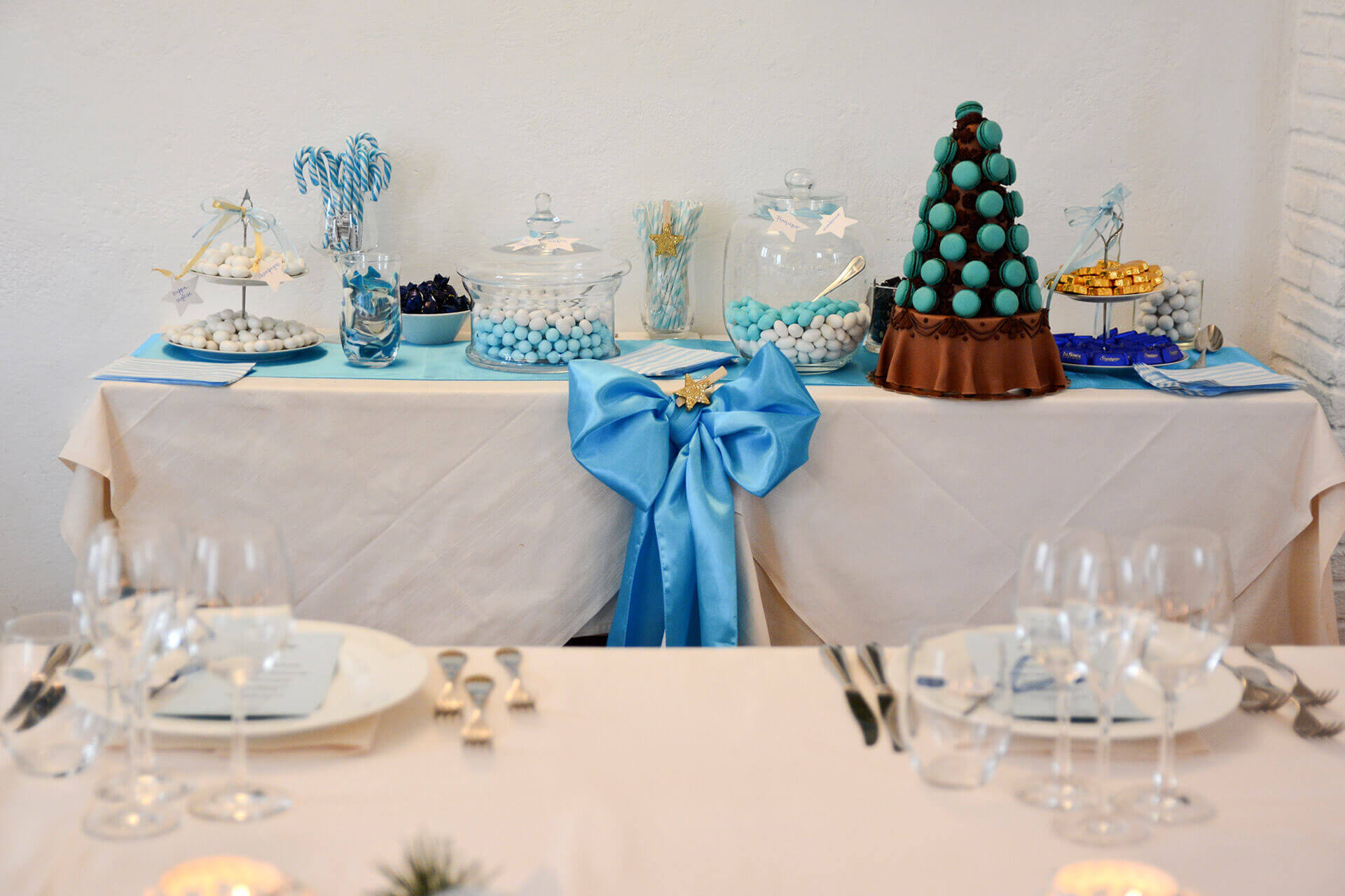 Party Planner Italy